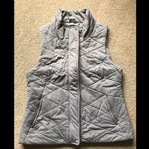 Athleta Quilted Vest